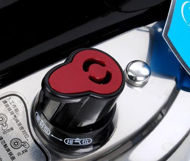 美的电压力锅pcj4010